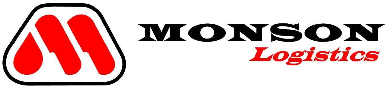 Monson Logistics Logo